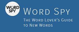 Word Spy Dictionary
